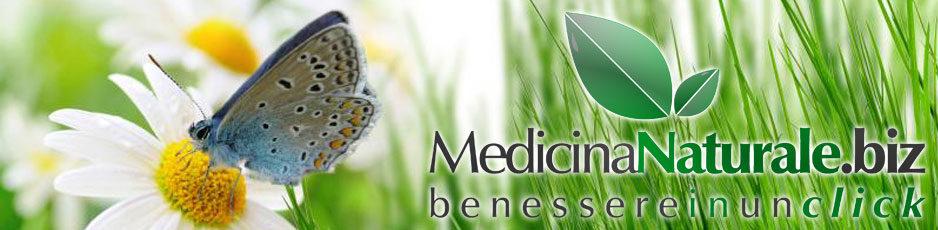 medicina naturale e naturopatia: il vero benessere olistico
